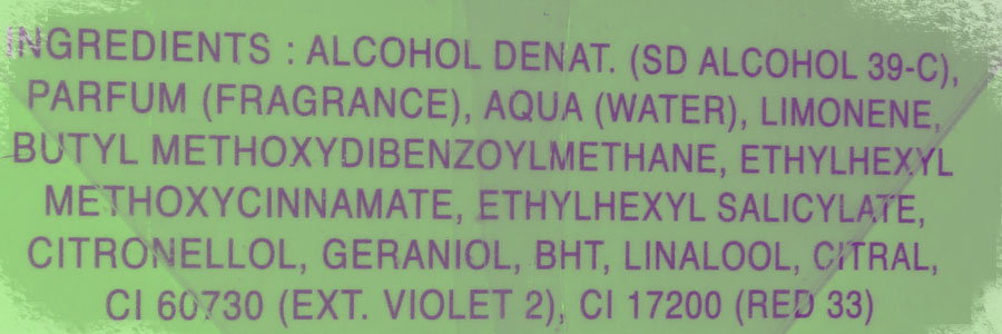 What Does Fragrance Even Mean Ingredient Alchemy Lab 3