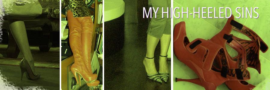 my-killer-heel-past