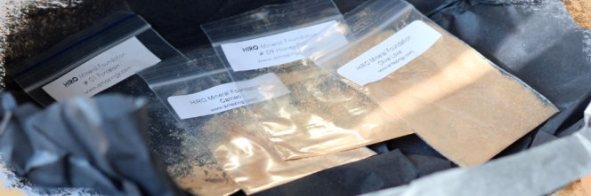 hiro-samples
