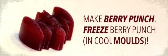make-berry-punch