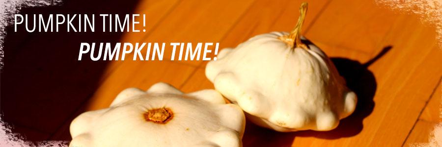 pumpkin-time