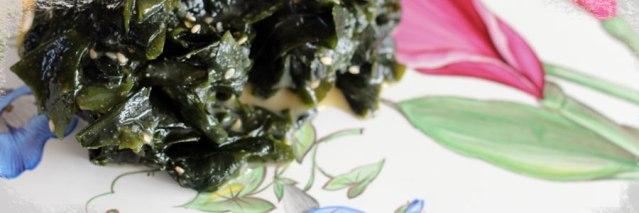 wakame-salad