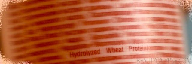 hydrolyzedwheatprotein_inci