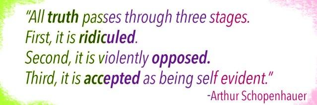 schopenhauer-truth-quote