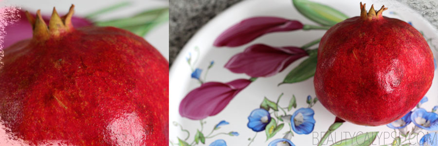 pomegranate-opener