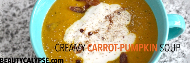 creamy-pumpkin-carrot-soup-vegan