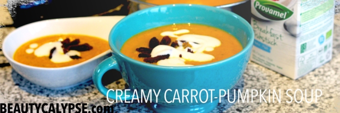 creamy-soup-carrot-pumpkin