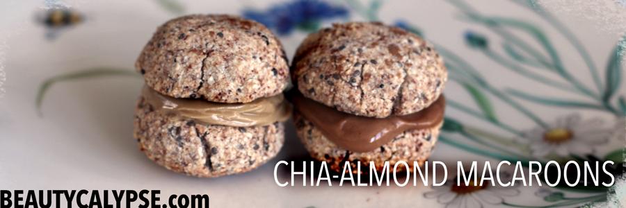 chia-almond-vegan-macaroons