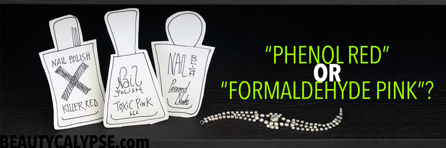 "Ökotest Nail Polish Test: ""Chanel + Butter London Not Tradeable"""