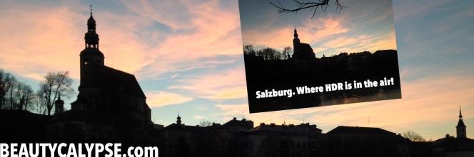 salzburg-sunset