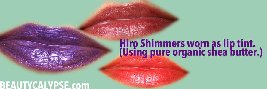 hiro-shimmer-work-as-lipstick