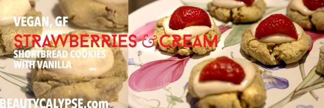 vegan-glutenfree-strawberries-and-cream-cookies