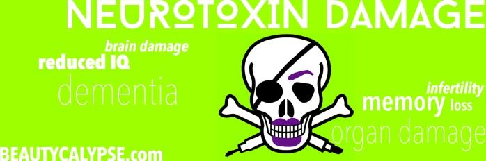 effects-neurotoxins