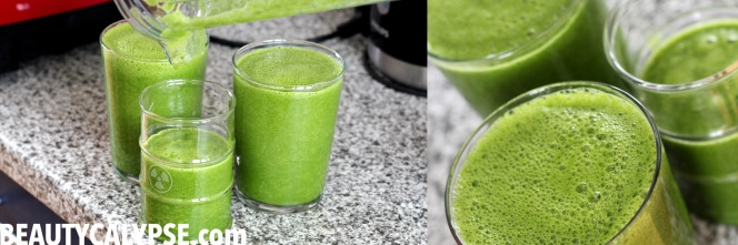 greensmoothies
