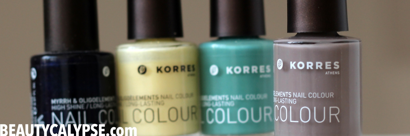 new-korres-polish