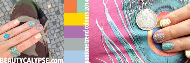 KorresPolkaDots-Muted-Pantone-trend-colours-2014