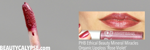 phb-ethical-beauty-mineral-miracles-organic-lipgloss-rose-violet-swatch