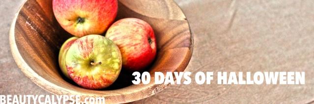 30daysofhalloween-applesaucerecipe