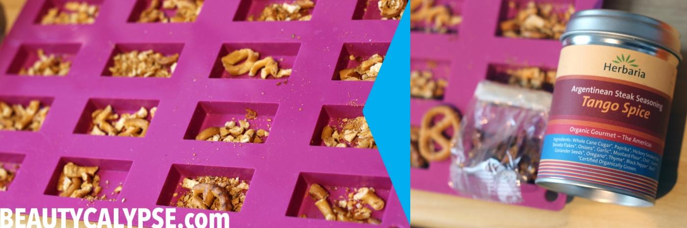double-spice-vegan-milk-chocolate-bars-spicy-mini-pretzels