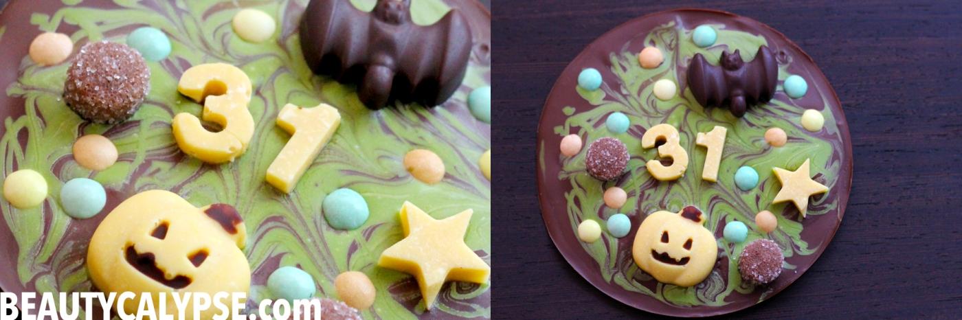 vegan-matcha-chocolate-halloween-bark