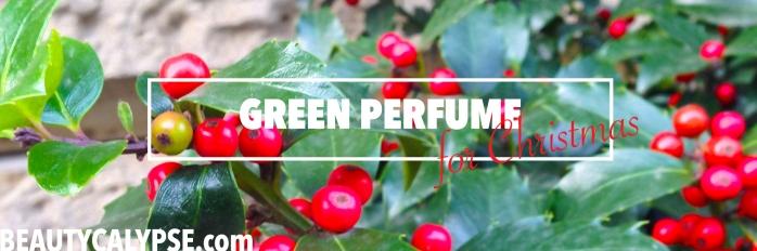 green-perfume-for-christmas