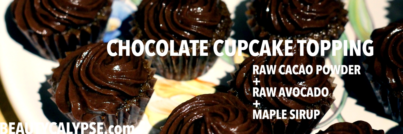 raw-cupcake-topping-chocolate-avocado