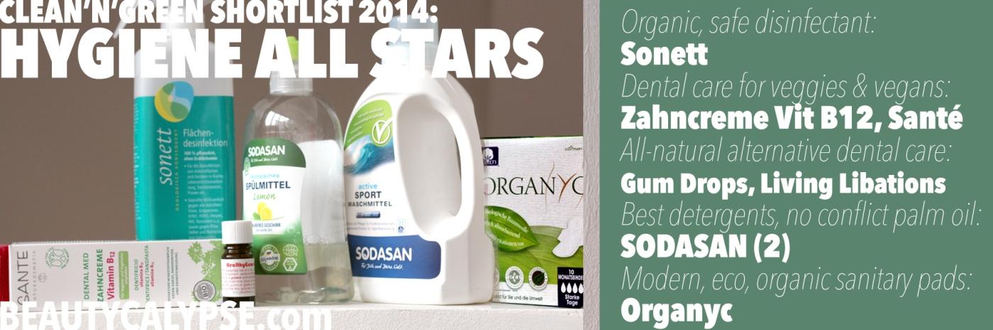 hygiene-beautycalypse-shortlist-best-of-2014