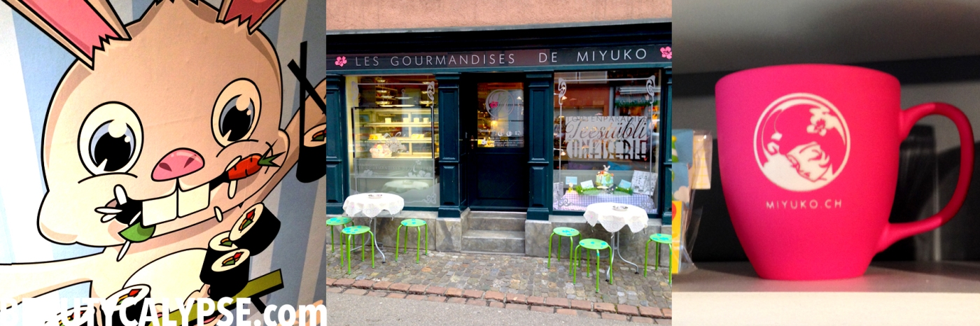 Miyuko-Cafe