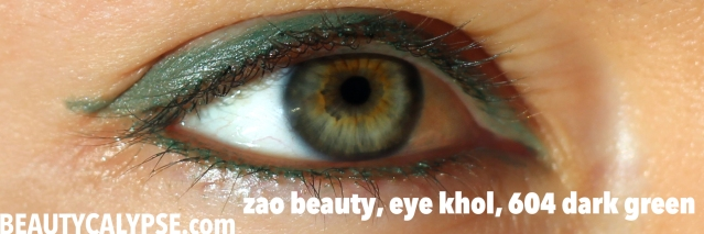 zao-beauty-review-eye-khol-dark-green-604--swatch