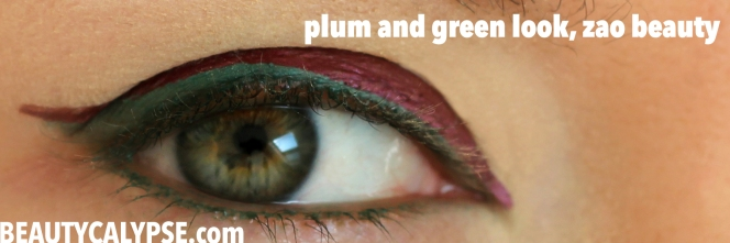 zao-beauty-review-eyeliner-plum-swatch-2