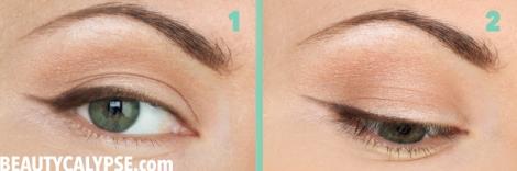 zao-beauty-review-matt-shimmering-eye-shadow-brown-gold-sand-swatch