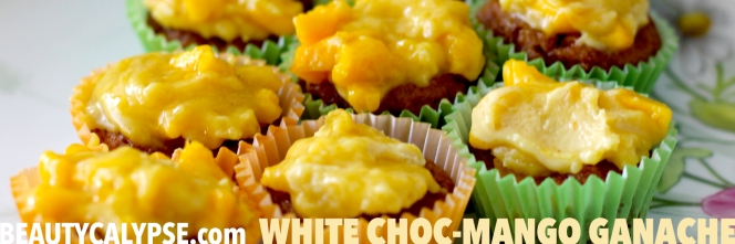 mini-cupcakes-mango-caramel-sugar-free-gluten-free-vegan-recipe-white-chocolate-mango-ganache-topping