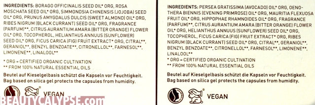 primavera-seed-oils-INCI-full-disclosure