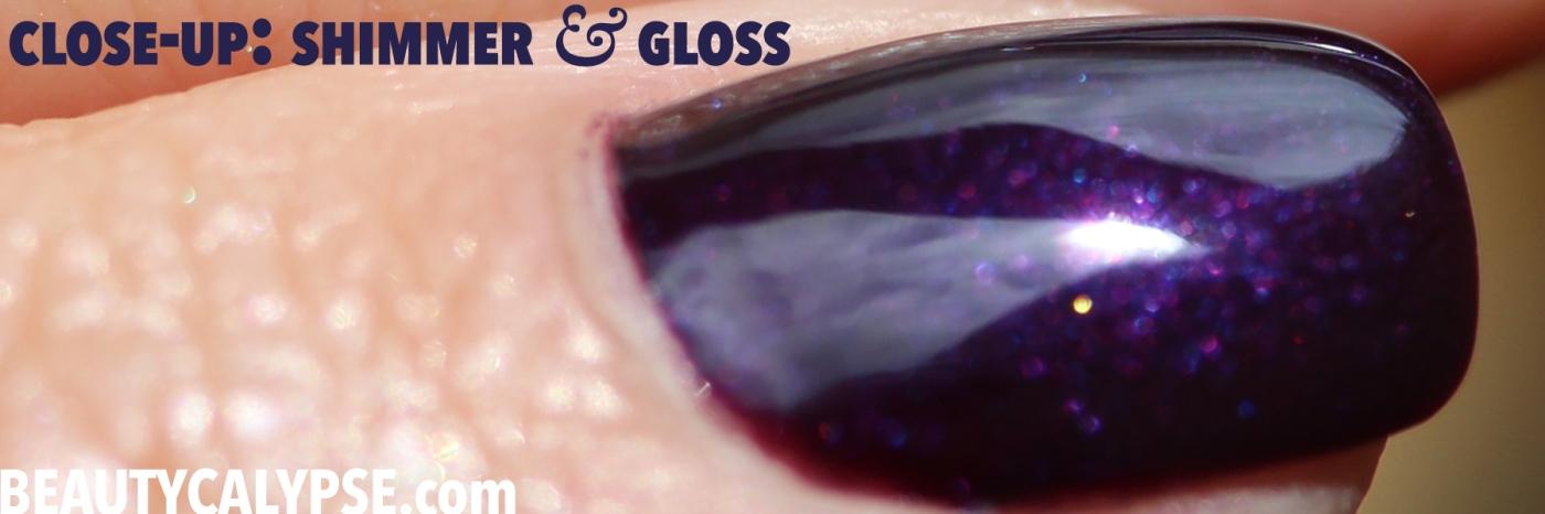 Korres-11-free-Nail-Polish-Ultra-Violet-Swatch-CloseUp-Shimmer-GlossFinish