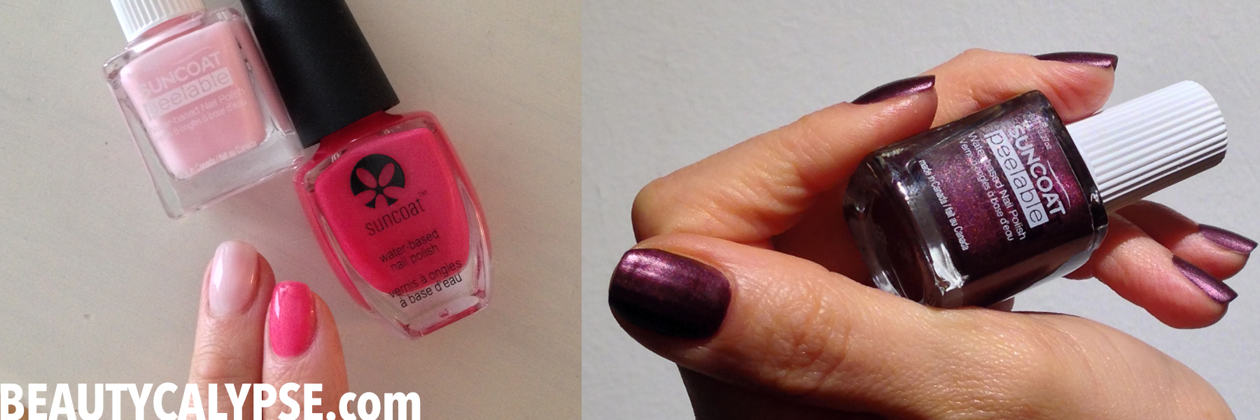 ABC: Your Guide to Non-Toxic Nail Polish – LIVING ETHICAL EXCELLENCE ...