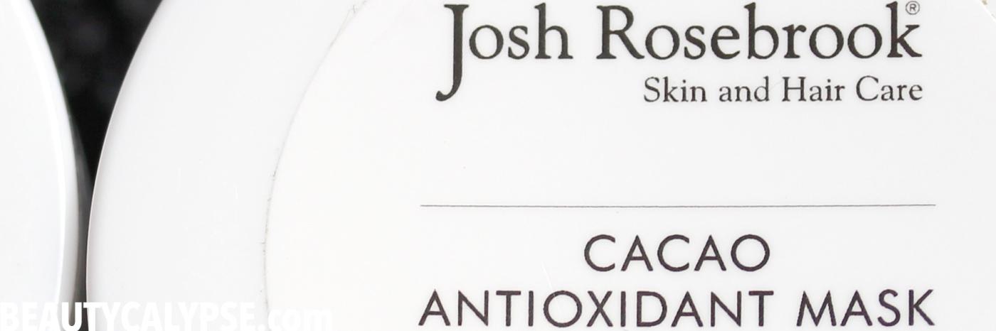 Cacao-Antioxidant-Mask-Josh-Rosebrook-Review