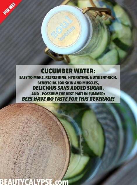 CucumberWater-Benefits