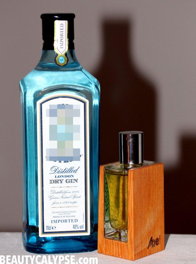 Abel-Gin-Tonic