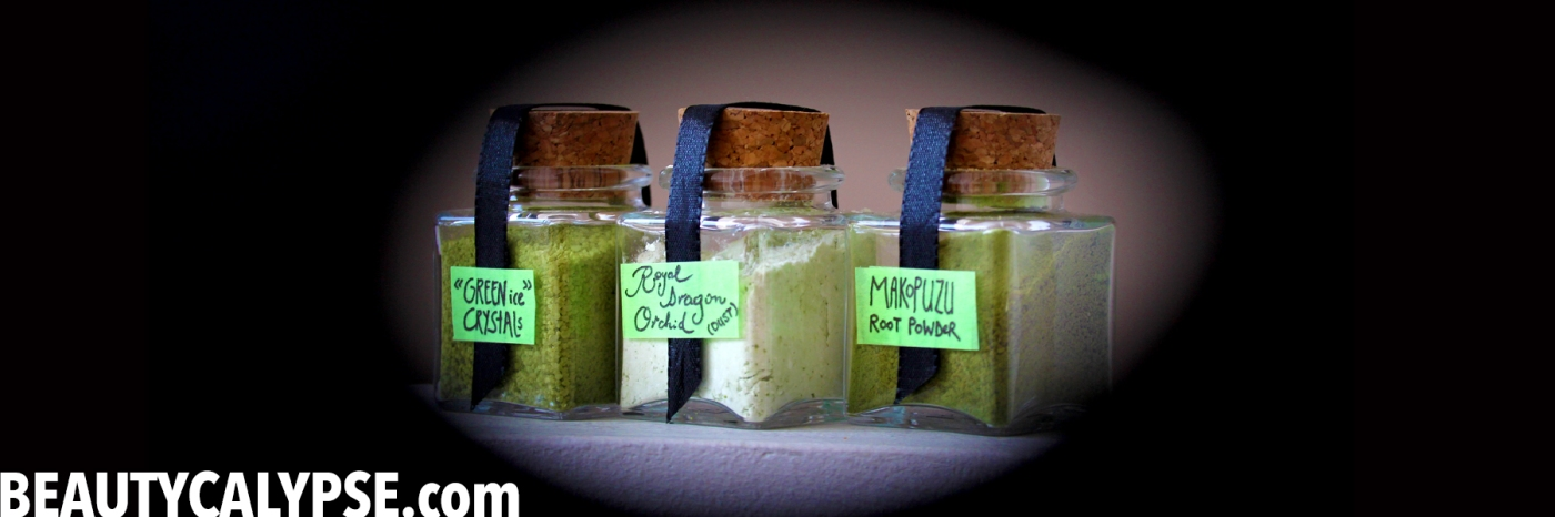 DIY-halloween-goodies-with-matcha-powder