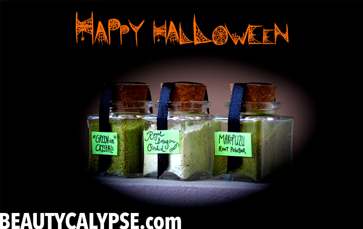A Sweet DIY: Halloween Party Hostess Gift or Guest Giveaway ...