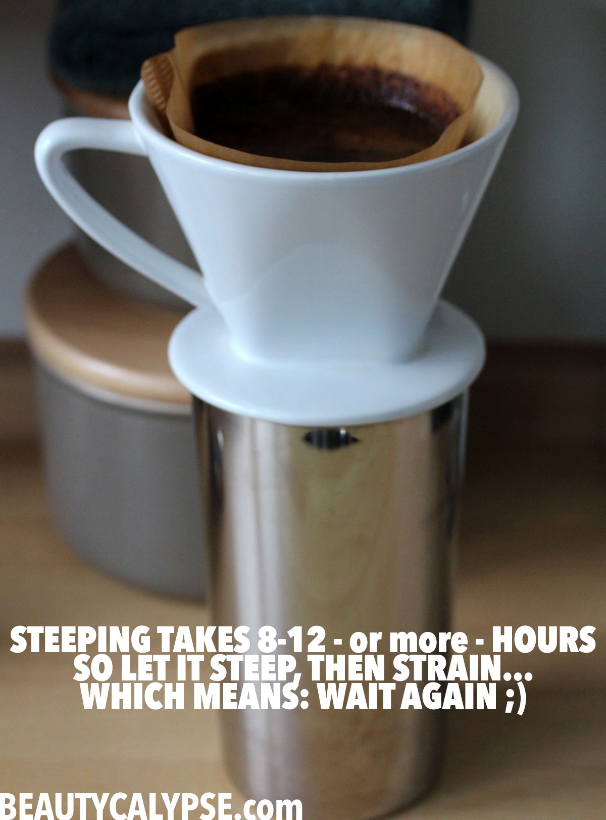 What About Cold Brew Coffee Health Benefits Amp Better Taste