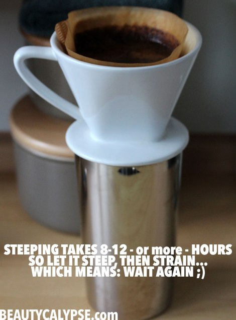 how-to-make-cold-brew-coffee-ceramic-dripper