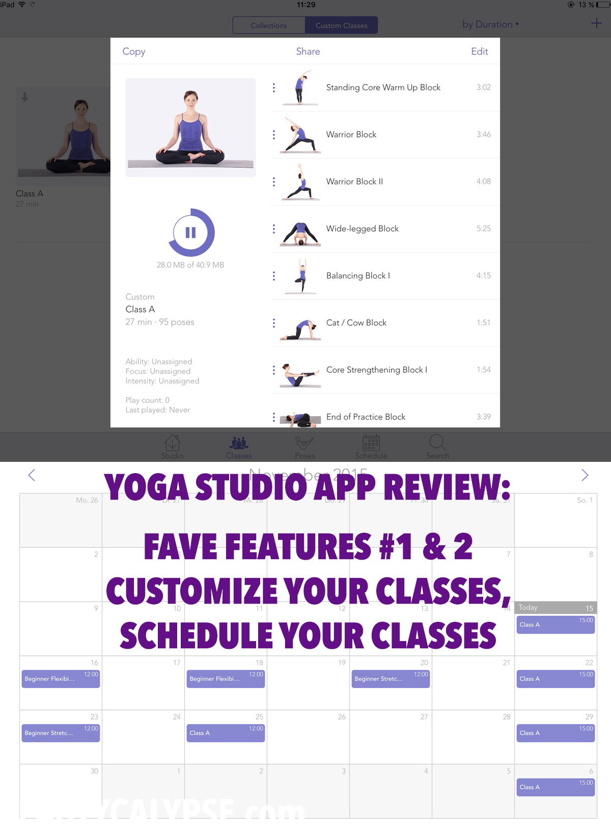 YogaStudio-Review-FavouriteFeatures-Custom-Schedule