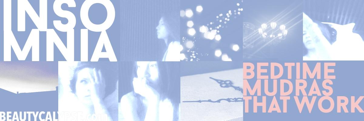 Bedtime Mudras {💤} Yoga & Sleep | Mudras&Mani #2