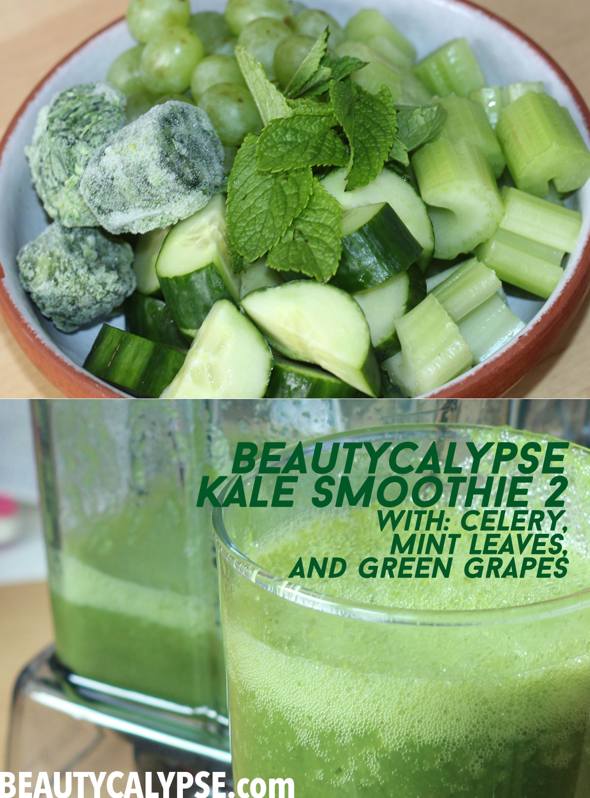beautycalypse-fav-green-smoothies-celery-grapes