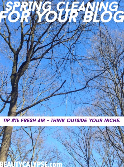 blog-spring-cleaning-think-outside-your-niche