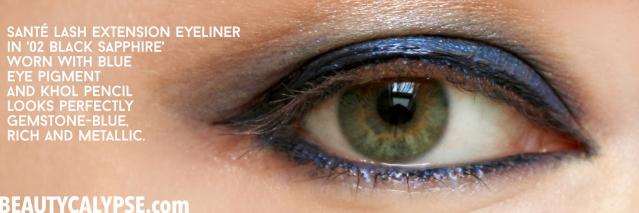 sante-lash-extension-eyeliner-colour-swatch-sapphire