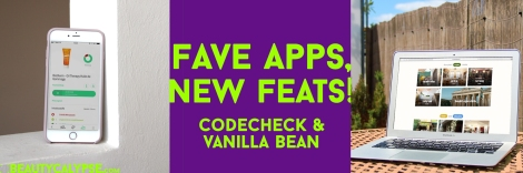 codecheck-vanilla-bean-app-new-features