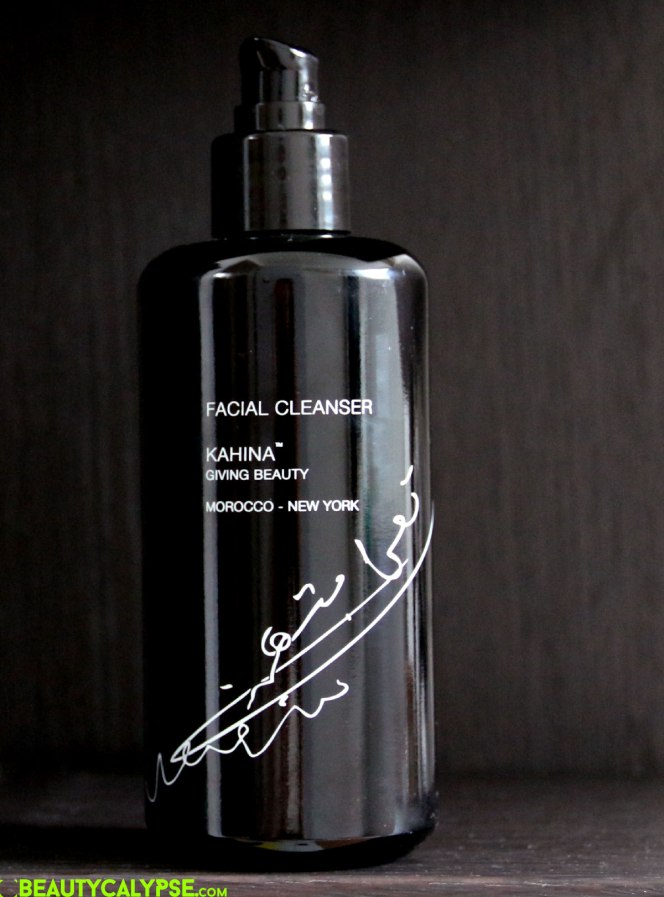 Kahina_Cleanser_Review