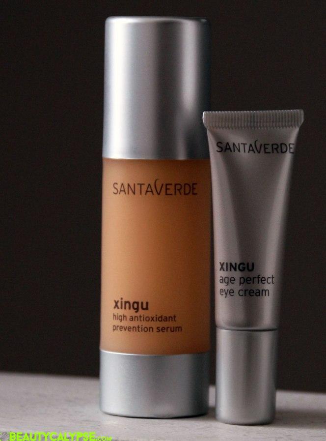Santaverde_Xingu_Serum_Eye_Cream_Review